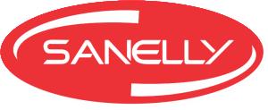 Sanelly logo
